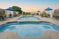 Howard Johnson Hotel Versalles Barranquilla Image