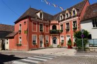 Logis Hotel De La Cote D'or Image