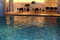 Sheraton Tianjin Binhai Hotel Image