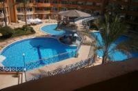 Oasis Resort & Apartment Image