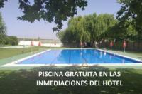 Hotel Plaza Manjón Image