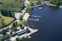 Logis Hotel du Lac Image