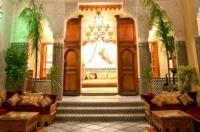 Riad-Boutique Borj Dhab Fez Image