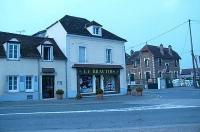 Logis Hotel Le Braytois Image