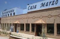 Hostal Restaurante Casa Marzo Image