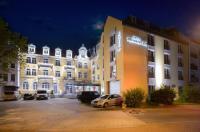 Hotel Rheinischer Hof Bad Soden Image