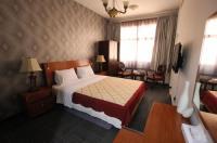 Horizon Hotel Apartments Image