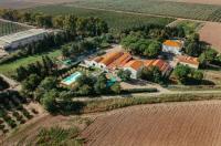 Masseria Macchia & Relais San Pio Image