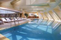Intercontinental Hangzhou Image