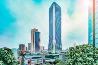 Crowne Plaza Guangzhou City Centre Image