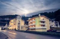 Hotel Restaurant Tannenhof Image