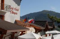 Park Hotel Olimpia Image