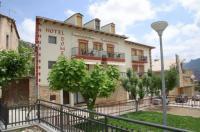 Hotel Apartamentos Domenc Image