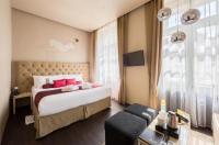 Design Hotel Jewel Prague Image
