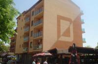 Family Hotel Dayana Image