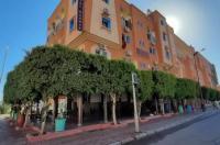 Hotel Marmar Image