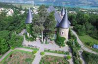 Chateau De Picomtal Image