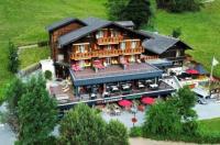 Hotel Restaurant Waldhaus Image