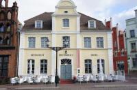 Hotel Reuterhaus Wismar Image