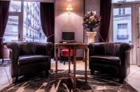 Hotel De Senlis Image