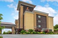 Comfort Suites Kingsport Image