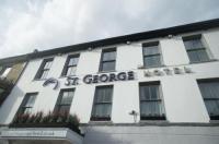 St George Hotel Image