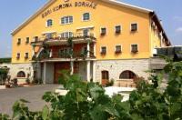 Egri Korona Borház és Wellness Hotel Image