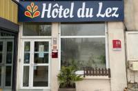 Hotel Du Lez Image