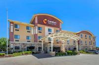 Comfort Inn & Suites Glenpool Image