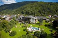 Familiengut Hotel Burgstaller Image