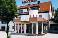 Hotel Postbauer-Heng Image