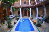 Riad Hidden Image