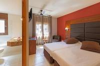 Hotel Restaurant Castellarnau Image