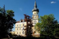 Hotel Schloss Schwarzenfeld Image