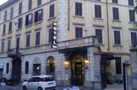 Hotel Minerva Image