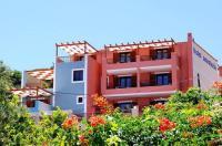 Hotel Anastazia Image