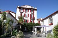 Hotel Residence Bellevue Image