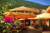 Hotel Restaurant La Porte d'Octodure Image