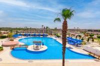 Pyramids Park Resort Cairo Image