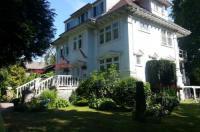Balfour House Image
