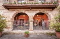 Casona De La Salceda Image