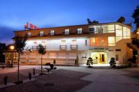 Hotel A Queimada Image