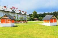 Hotel TIRest Image