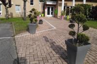 Contact Hotel ALYS Bourg en Bresse Ekinox Parc Expo Image