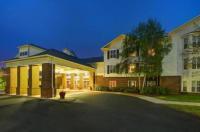 Homewood Suites By Hilton® Hartford-Farmington Image