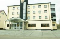 Ambient Hotel Salzburger Hof Image