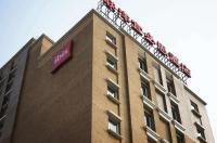 Hotel Ibis Shanghai Lianyang Image