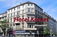 Hotel Komet Image