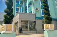 Arena Tarnovo Hotel Image