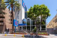 Motel 6 Hollywood Image